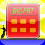 Big Fat Calculator