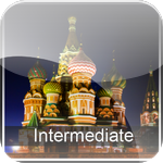 Russian Intermediate for iPad