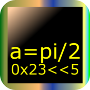 Advanced expressional variable Calculator - Variables, Expressions, Ed