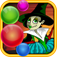 A Circle Of Doom - Avoid The Magical Balls As You Navigate Through An Intense Bubble Obstacle Course